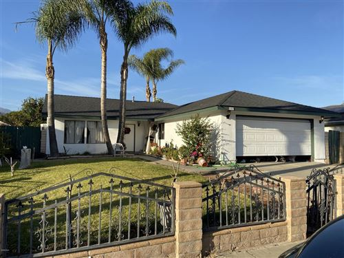 Photo of 1057 KING Street, Fillmore, CA 93015 (MLS # 220001871)