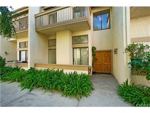 Photo of 26020 ALIZIA CANYON Drive #C, Calabasas, CA 91302 (MLS # SR18267871)