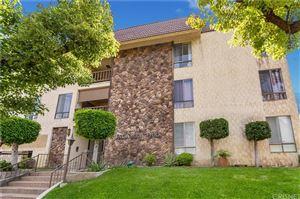 Photo of 510 North JACKSON Street #203, Glendale, CA 91206 (MLS # SR19164871)