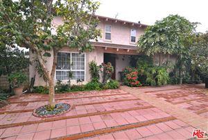 Photo of 7825 CORBIN Avenue, Winnetka, CA 91306 (MLS # 18322872)