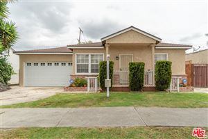Photo of 4656 SAWTELLE Boulevard, Culver City, CA 90230 (MLS # 19465872)