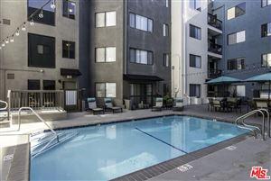 Photo of 1425 North ALTA VISTA Boulevard #316, Los Angeles , CA 90046 (MLS # 19477872)