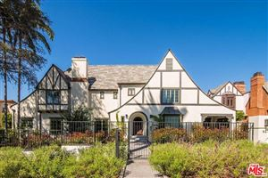 Photo of 627 North HILLCREST Road, Beverly Hills, CA 90210 (MLS # 19480872)