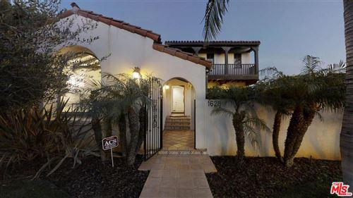 Photo of 1628 PANDORA Avenue, Los Angeles , CA 90024 (MLS # 19531872)