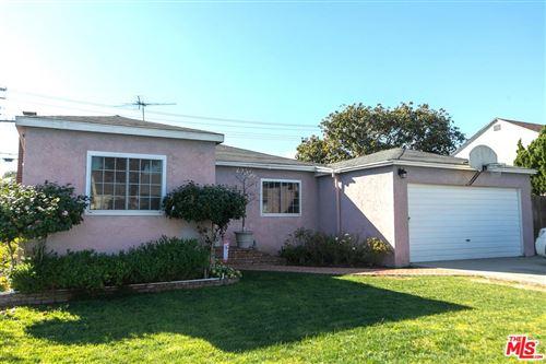 Photo of 8825 BLERIOT Avenue, Los Angeles , CA 90045 (MLS # 20546872)