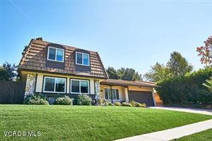 Photo of 136 CASTILIAN Avenue, Newbury Park, CA 91320 (MLS # 218011872)