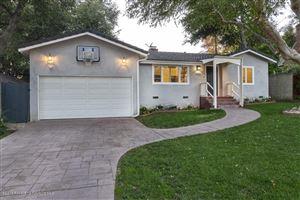 Photo of 4723 GROVELAND Lane, La Canada Flintridge, CA 91011 (MLS # 818005872)