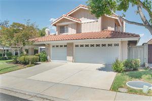 Photo of 12753 SUMMER Street, Moorpark, CA 93021 (MLS # 217010873)