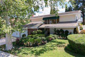 Photo of 1684 CAMBERWELL Place, Westlake Village, CA 91361 (MLS # 218006873)