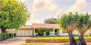 Photo of 6522 GREENHILL Avenue, Ventura, CA 93003 (MLS # 219003873)