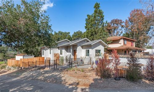 Photo of 405 PROSPECT Street, Oak View, CA 93022 (MLS # 220001873)
