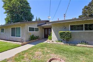 Photo of 7305 FORBES Avenue, Lake Balboa, CA 91406 (MLS # 819003873)