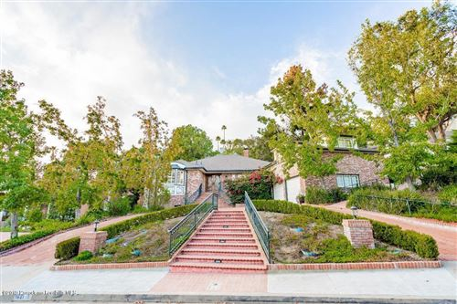 Photo of 1621 ARBOR Drive, Glendale, CA 91202 (MLS # 819004873)
