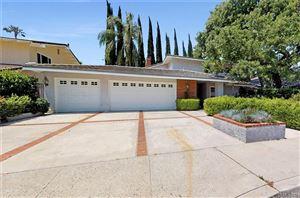 Photo of 1575 DEVONSHIRE Avenue, Westlake Village, CA 91361 (MLS # SR19133873)