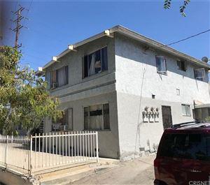 Photo of 3576 MARGUERITE Street, Los Angeles , CA 90065 (MLS # SR19181873)