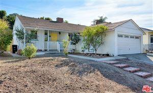 Photo of 5327 DOBSON Way, Culver City, CA 90230 (MLS # 17281874)
