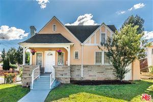 Photo of 336 East FAIRVIEW, Inglewood, CA 90302 (MLS # 18313874)