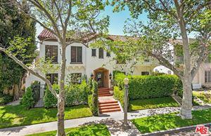 Photo of 315 North SYCAMORE Avenue #1/2, Los Angeles , CA 90036 (MLS # 18336874)
