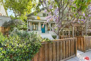 Photo of 1130 SANBORN Avenue, Los Angeles , CA 90029 (MLS # 18342874)
