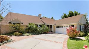 Photo of 3076 EARLMAR Drive, Los Angeles , CA 90064 (MLS # 18354874)