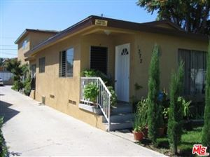 Photo of 1372 West 36TH Street, Los Angeles , CA 90007 (MLS # 18355874)