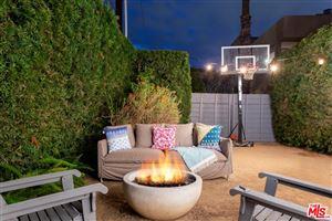 Photo of 709 OZONE Street, Santa Monica, CA 90405 (MLS # 18392874)
