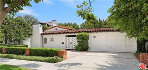 Photo of 312 South RODEO Drive, Beverly Hills, CA 90212 (MLS # 18398874)