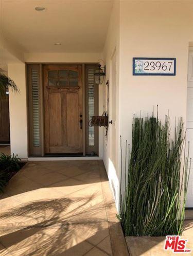 Photo of 23967 DE VILLE Way, Malibu, CA 90265 (MLS # 19508874)