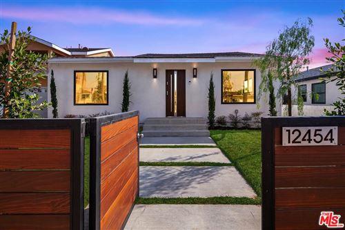 Photo of 12454 RUBENS Avenue, Los Angeles , CA 90066 (MLS # 19530874)