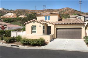 Photo of 850 CORONADO Circle, Santa Paula, CA 93060 (MLS # 219001874)