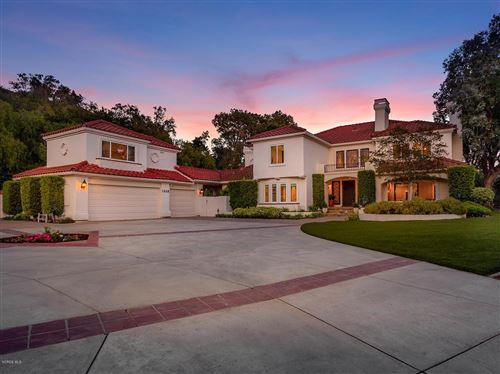 Photo of 1848 FALLING STAR Avenue, Westlake Village, CA 91362 (MLS # 219011874)