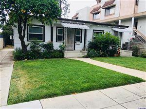 Photo of 618 West STOCKER Street, Glendale, CA 91202 (MLS # 319002874)