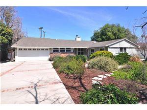 Photo of 22715 CALVERT Street, Woodland Hills, CA 91367 (MLS # SR18062874)
