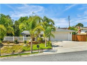 Photo of 26165 ROYMOR Drive, Calabasas, CA 91302 (MLS # SR18170874)