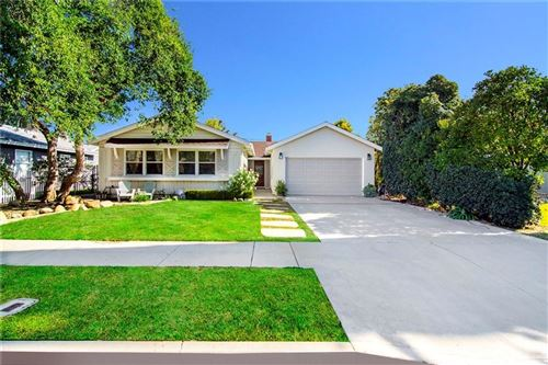 Photo of 8020 MCLAREN Avenue, West Hills, CA 91304 (MLS # SR20009874)