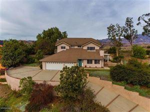 Photo of 425 MONTE VISTA Drive, Santa Paula, CA 93060 (MLS # 218000875)