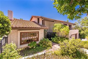 Photo of 22540 JAMESON Drive, Calabasas, CA 91302 (MLS # 219009875)