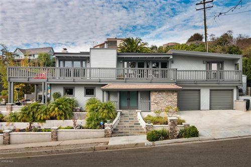 Photo of 1671 BUENA VISTA Street, Ventura, CA 93001 (MLS # 219013875)