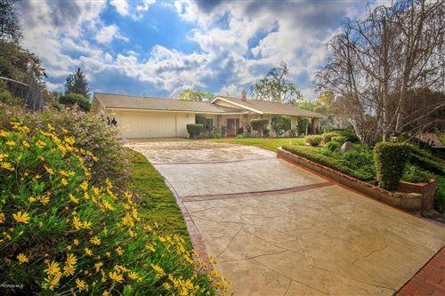 Photo of 1564 CALLE ORINDA, Camarillo, CA 93010 (MLS # 220000875)
