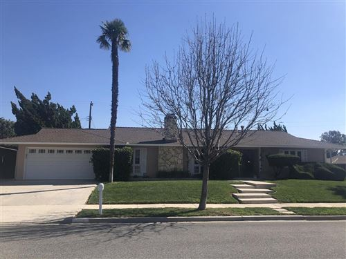 Photo of 1526 WAKEFIELD Avenue, Thousand Oaks, CA 91360 (MLS # 220001875)