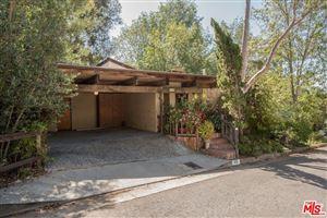Photo of 476 North GREENCRAIG Road, Los Angeles , CA 90049 (MLS # 17287876)