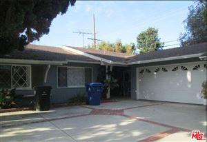 Photo of 16954 RINZLER Street, Northridge, CA 91343 (MLS # 18323876)