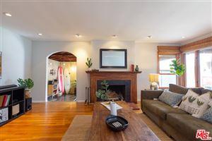 Photo of 12068 JUNIETTE Street, Culver City, CA 90230 (MLS # 18355876)