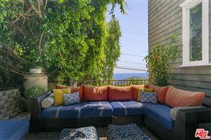 Photo of 2962 VALMERE Drive, Malibu, CA 90265 (MLS # 18375876)