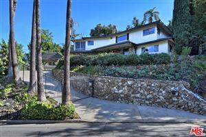 Photo of 4240 KESTER Avenue, Sherman Oaks, CA 91403 (MLS # 19527876)