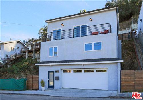 Photo of 3118 ISABEL Drive, Los Angeles , CA 90065 (MLS # 19534876)