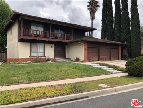 Photo of 2730 VELARDE Drive, Thousand Oaks, CA 91360 (MLS # 20565876)