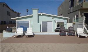 Photo of 1125 OCEAN Drive, Oxnard, CA 93035 (MLS # 217011876)