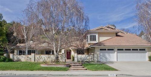 Photo of 3015 THREE SPRINGS Drive, Westlake Village, CA 91361 (MLS # 220001876)