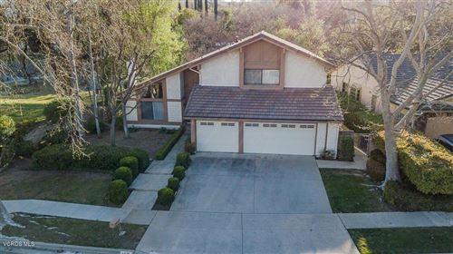 Photo of 169 PARKVIEW Drive, Oak Park, CA 91377 (MLS # 220002876)